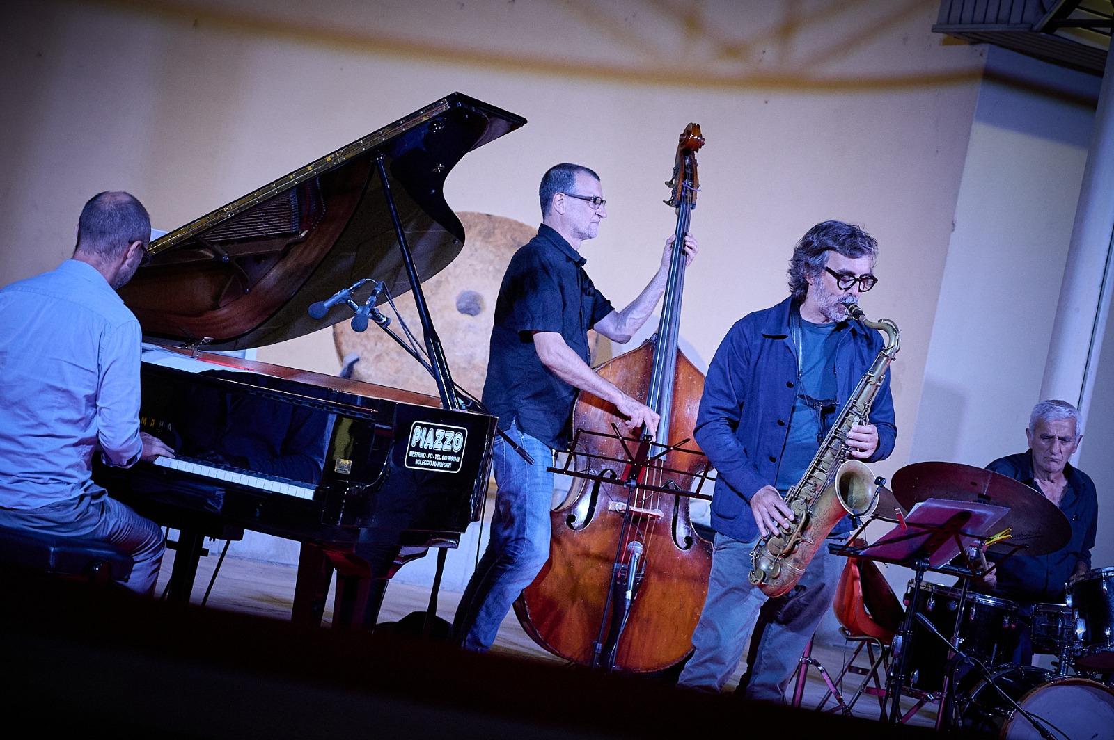CCCP 4et (Jazz) – live in due set ore 19,30 e 21,30